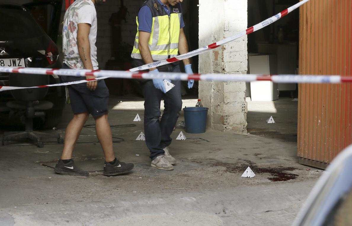 Máximo en asesinatos machistas: 31 mujeres muertas, 6 niños asesinados y 15 huérfanos