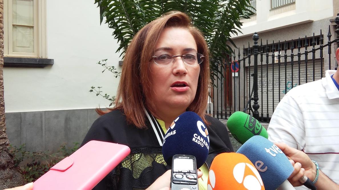 CC anuncia que seguirá dialogando con el PP para lograr un «acuerdo de estabilidad» similar al que hay en el Congreso