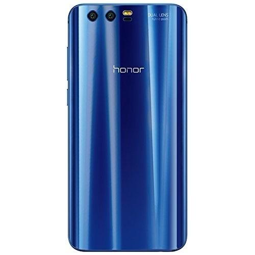 Huawei comienza a lanzar en Europa una versión de Honor 9 con características »premium»