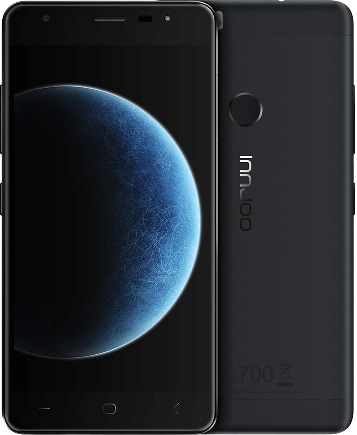 Innjoo pone a la venta Halo 3, un »smartphone» de gama media con batería de 288 horas en espera