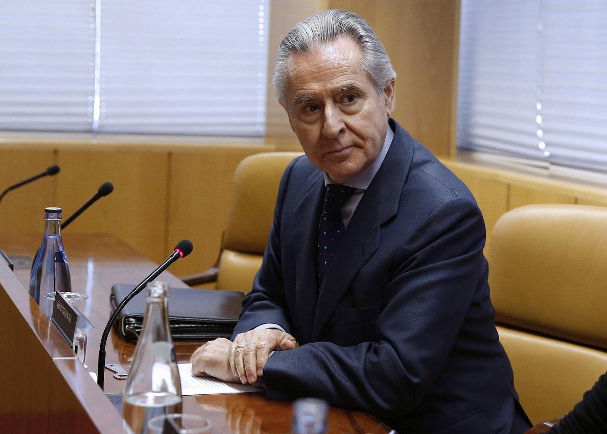 Trasladan el cadáver de Blesa a Córdoba para practicarle la autopsia
