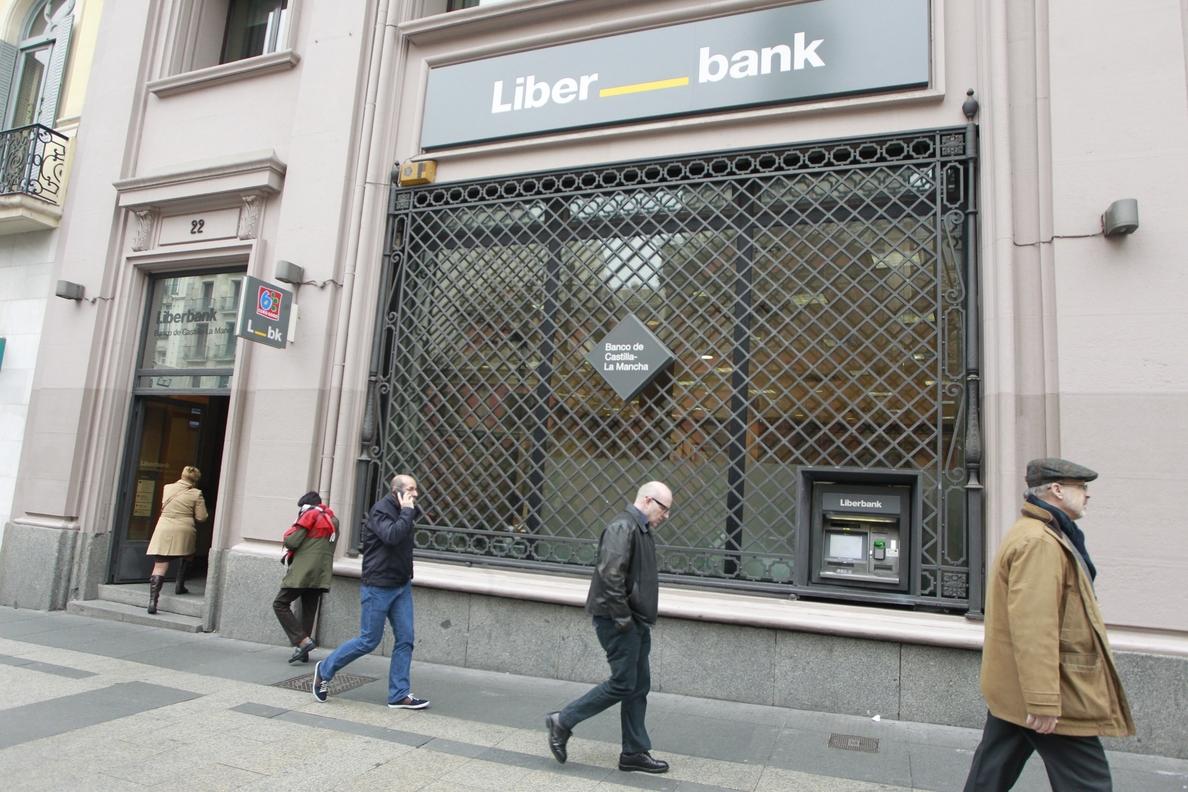 Liberbank pone en venta Mihabitans, su filial inmobiliaria