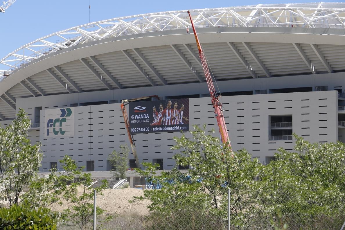 Madrid paga parte de los 6 millones en entradas del Atlético que pudieron destinarse en parte a atenciones protocolarias