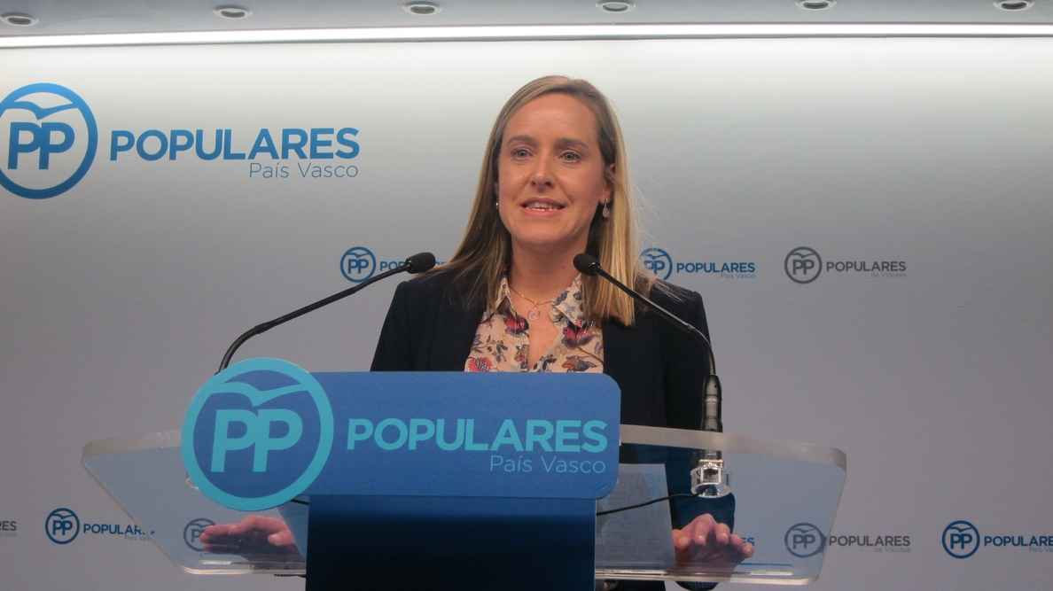 PP denuncia nuevos actos de propaganda de ETA y pide una respuesta democrática para que la apología no ocupe las calles