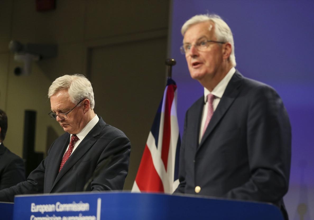 R.Unido y UE no coinciden en cómo garantizar los derechos de los ciudadanos