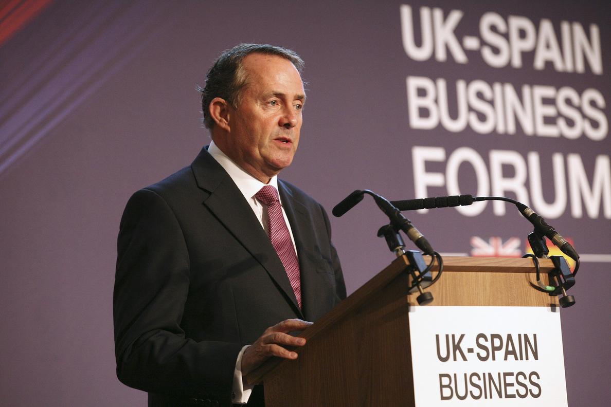 El Reino Unido «puede sobrevivir» sin acuerdo comercial con la UE