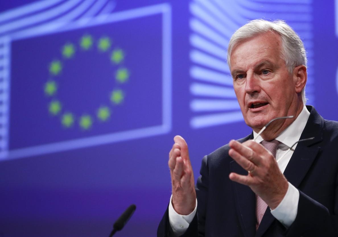 UE ve «indispensable» que Londres aclare su posición sobre factura de salida