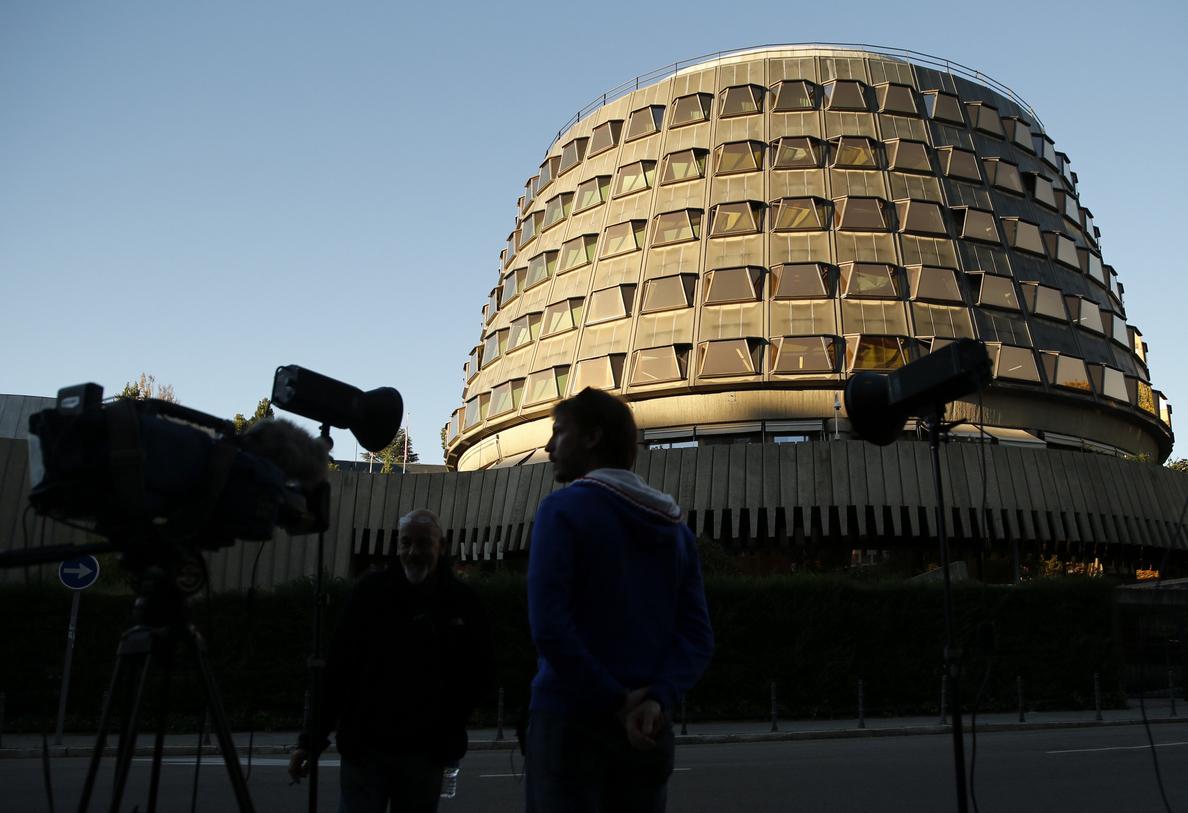 El Tribunal Constitucional anula el canon digital de la Generalitat por exceder competencias