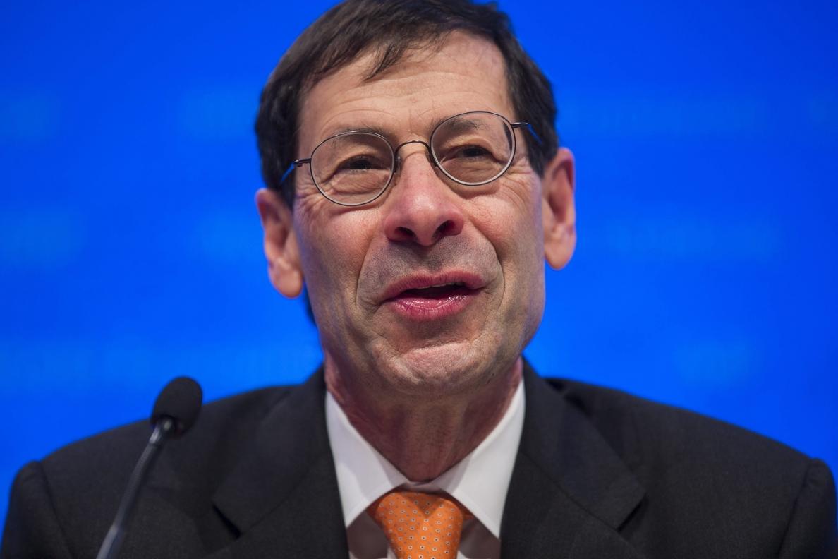 España, una de las economías que mejoran en la revisión del FMI