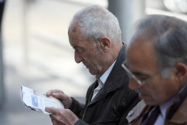 El gasto en pensiones crece en julio un 3%, hasta 8.770,7 millones, nueva cifra récord