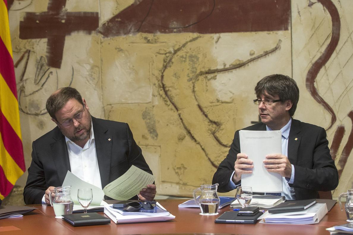 El Govern presenta un doble recurso sobre el FLA y no dará la lista de funcionarios