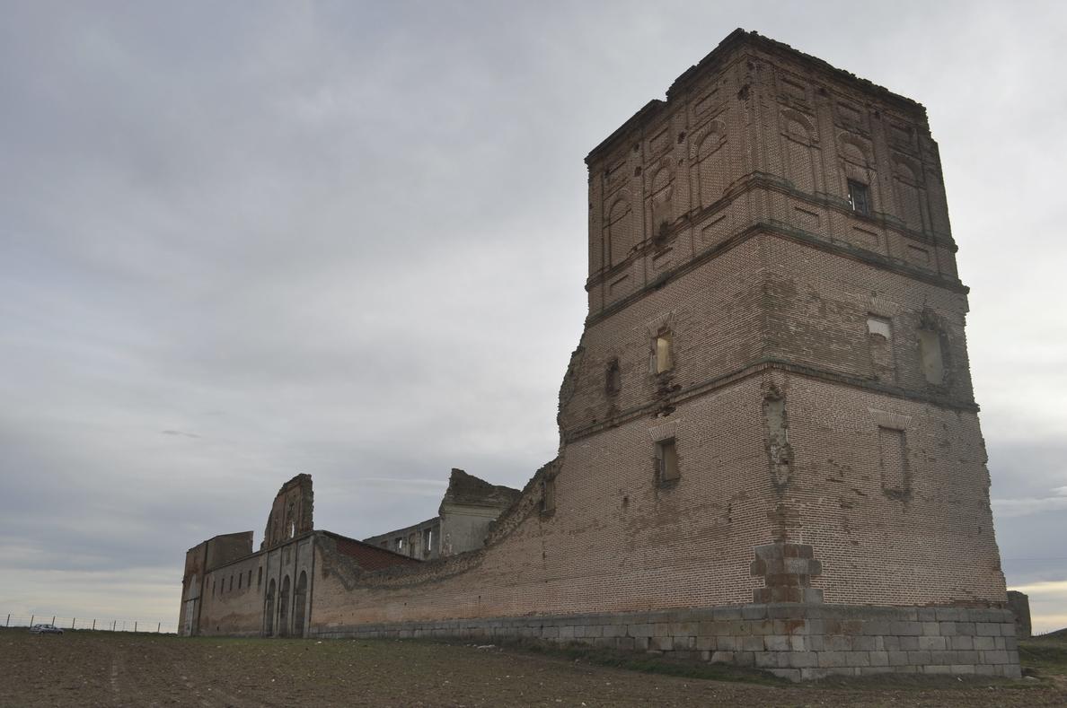 Madrigal de las Altas Torres, 54 años de espera para ser Conjunto Histórico