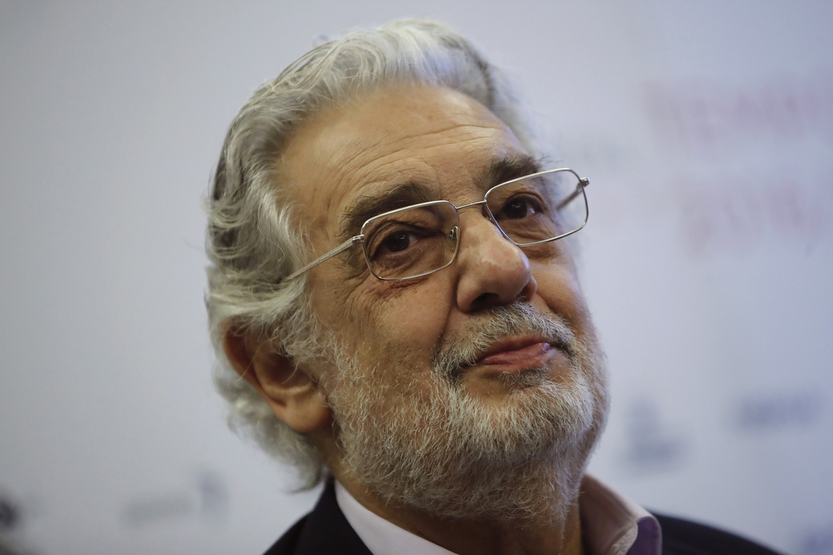 Plácido Domingo regresará en 2018 a Bayreuth como director de «La Valkiria»