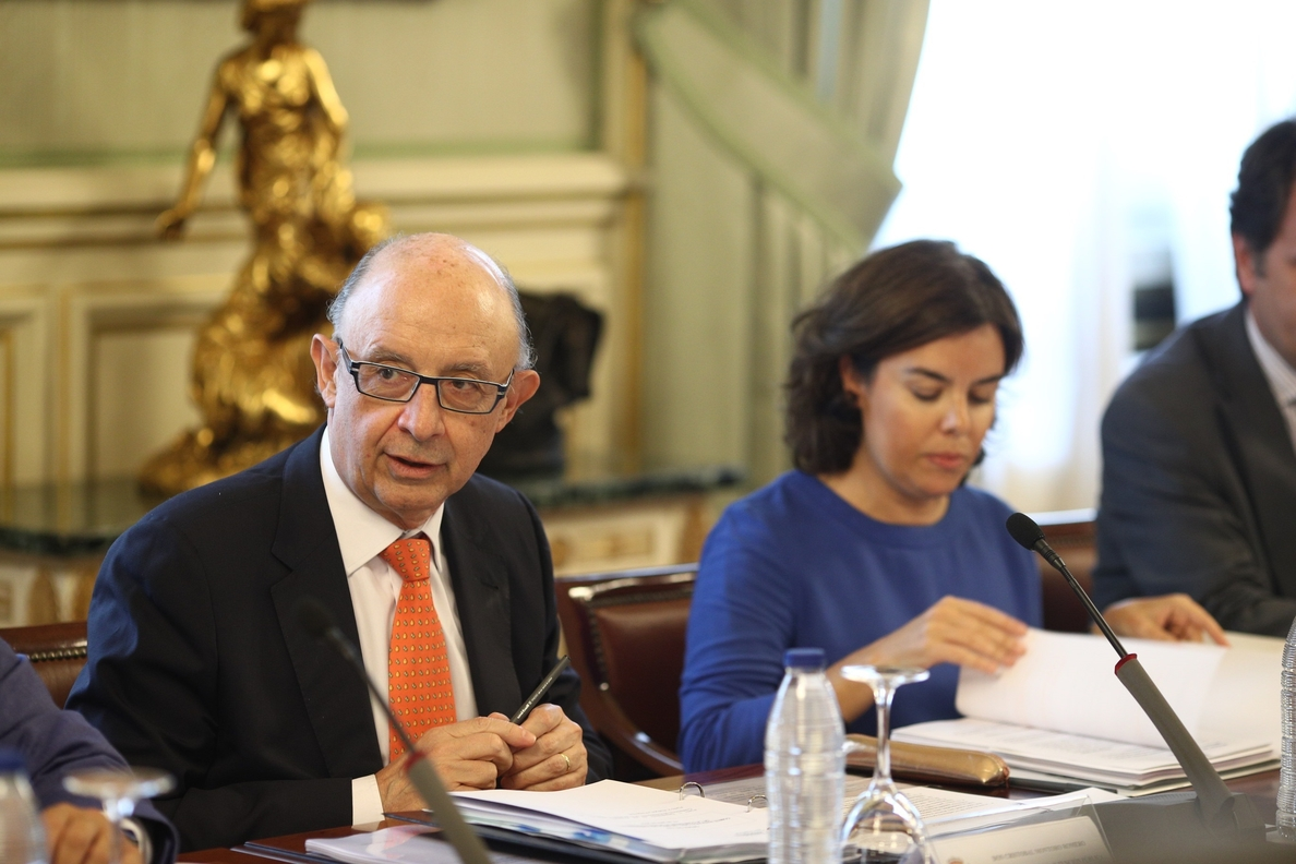 Los comités de expertos en financiación autonómica y local presentarán el miércoles sus conclusiones a Hacienda