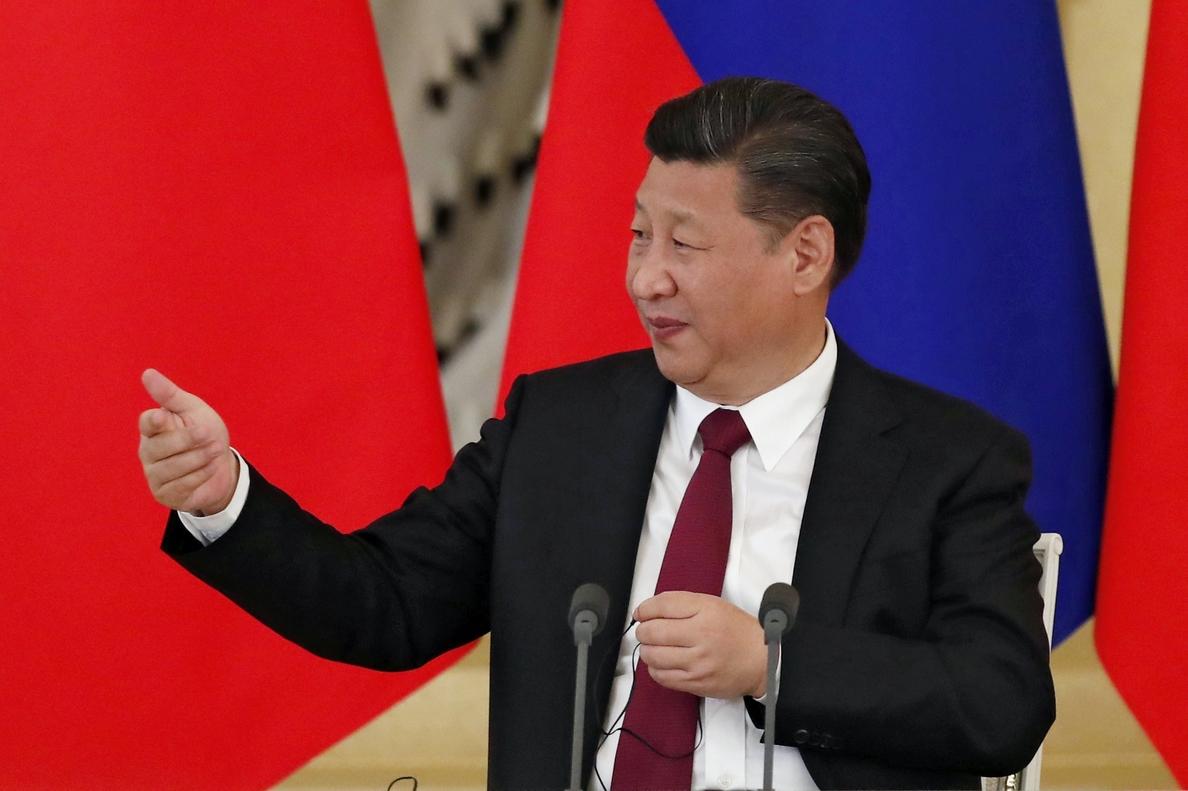 China pone en marcha una agencia de investigación militar de alta tecnología