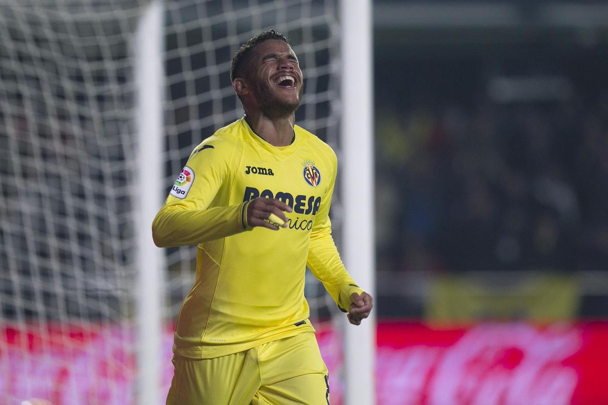 El Galaxy consigue a Jonathan dos Santos y se unirá a su hermano Giovani