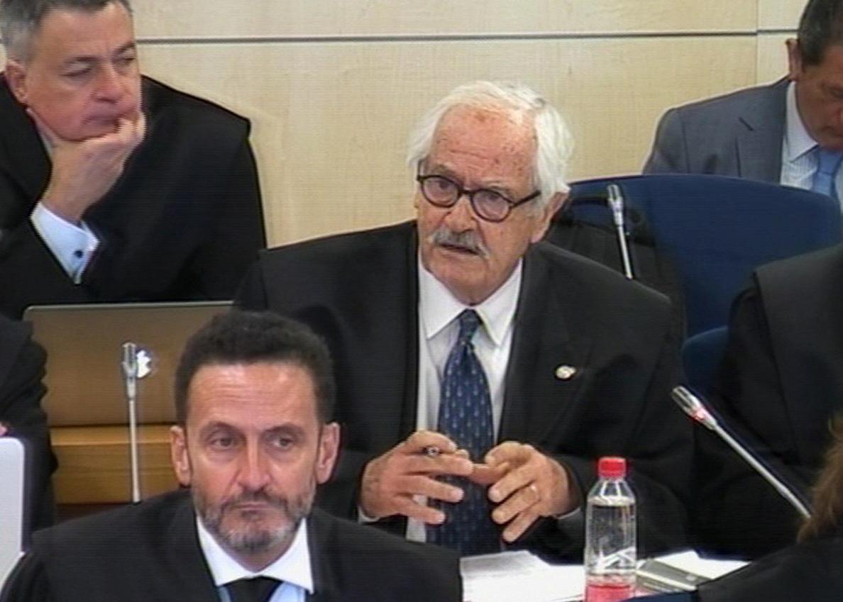 Rajoy al abogado de Adade: «No sé si se ha confundido de testigo»
