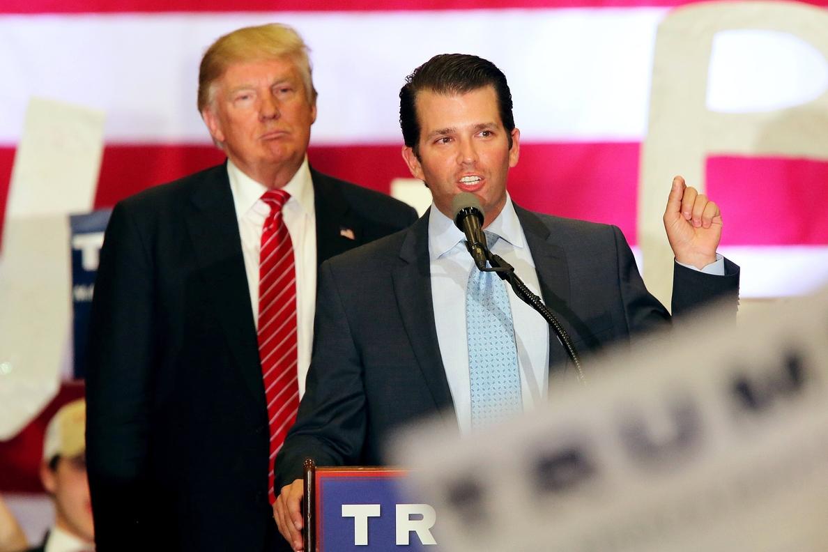 El Senado de EE.UU. anula la citación para testificar al exjefe de campaña de Trump