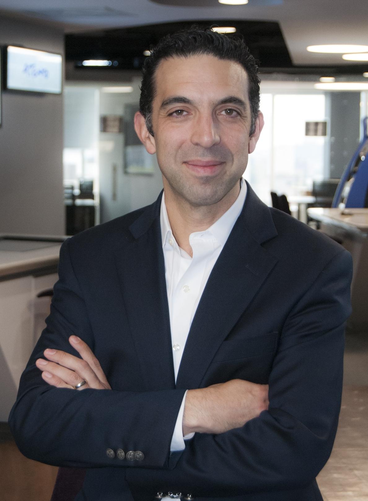 Atento nombra a Rodrigo Llaguno director regional para México