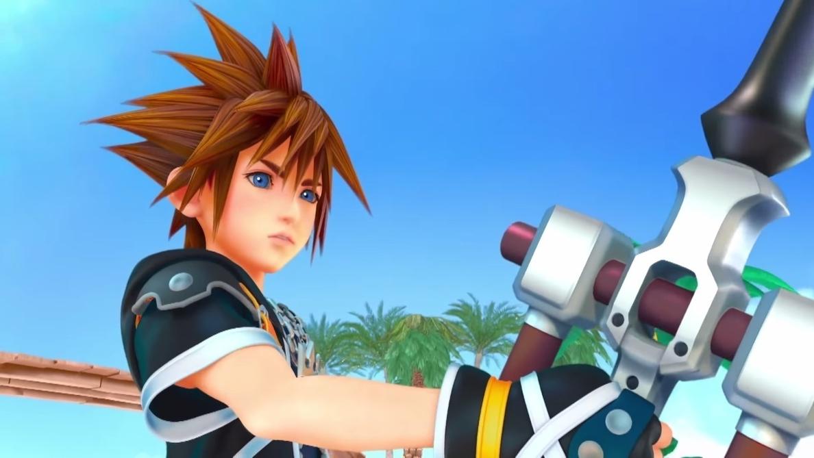 Kingdom Hearts III no contará con mundos basados en Marvel