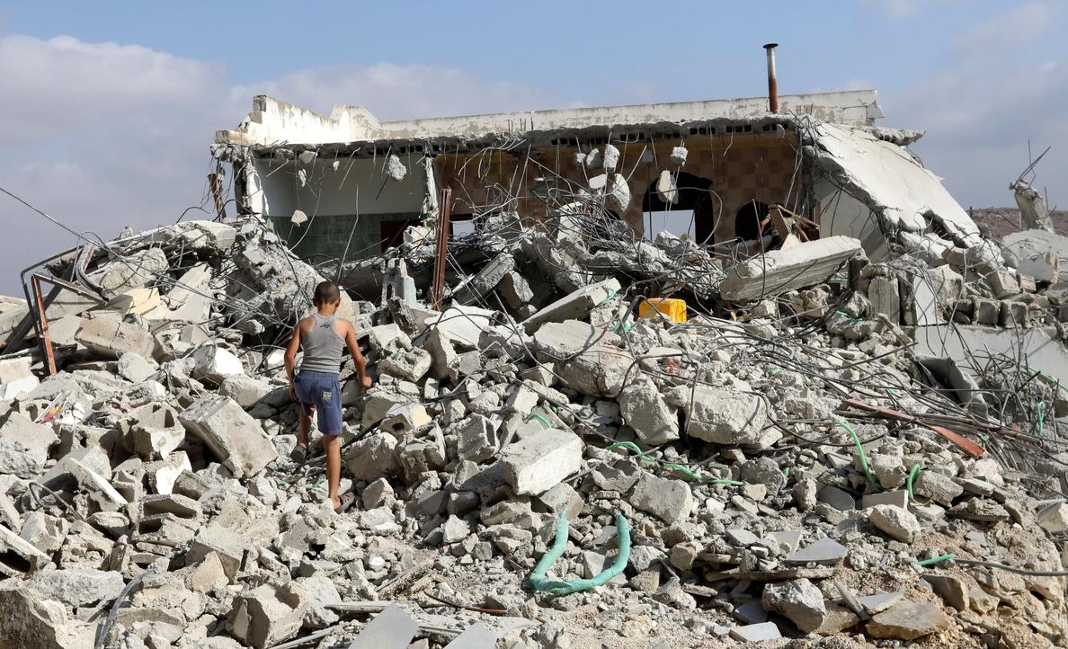 La ONU, preocupada por la crisis humanitaria, de derechos y eléctrica en Gaza