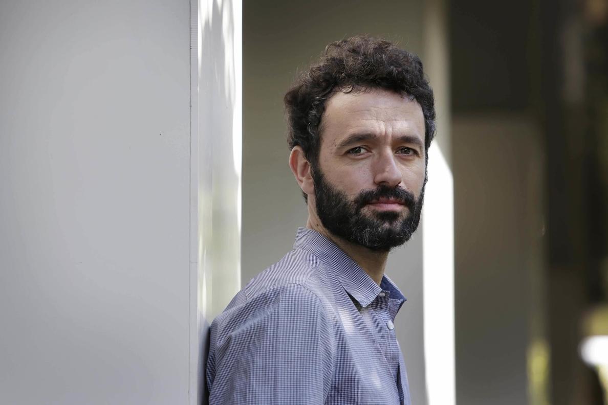 Rodrigo Sorogoyen llevará «Madre» a Toronto mientras acaba de rodar «El Reino»