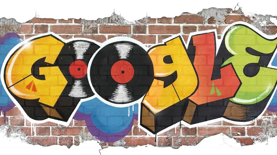 Google celebra el 44 aniversario del hip hop y enseña a «pinchar» discos