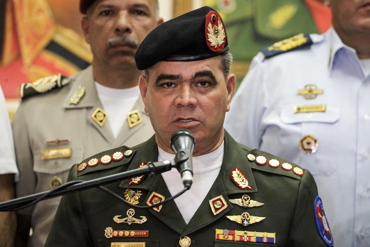 Capturan a los líderes del asalto al fuerte militar de Paramacay en Venezuela