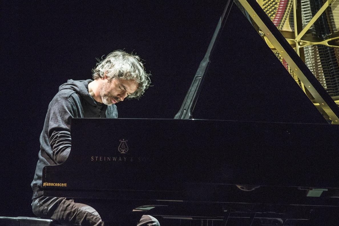 James Rhodes rompe con los estereotipos de la música clásica en Peralada