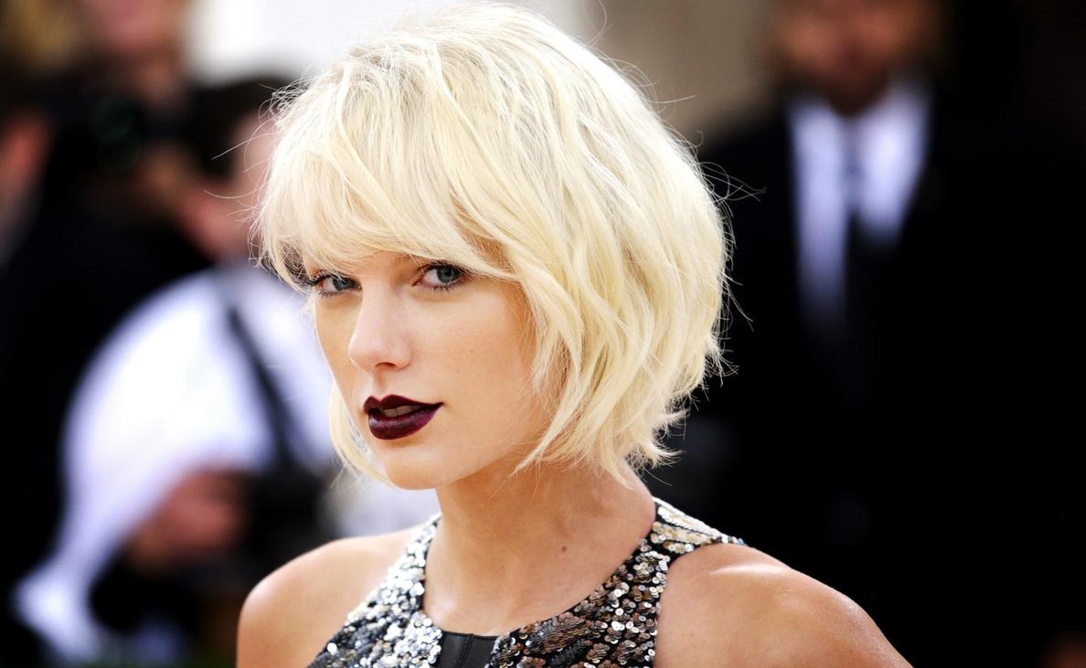 Juez desestima la demanda contra Taylor Swift presentada por el locutor que la manoseó