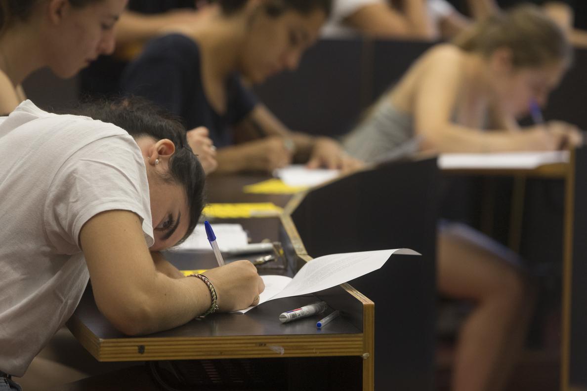 El 88% de los jóvenes españoles tiene dificultades para encontrar trabajo