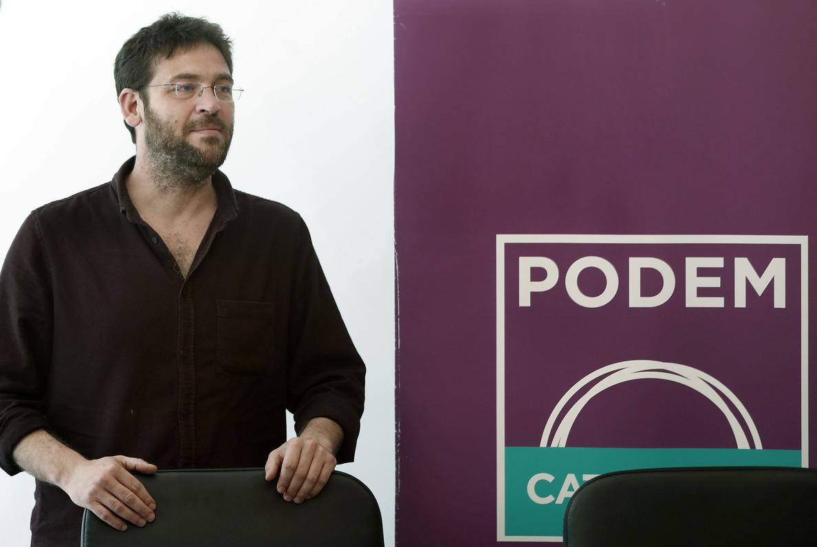 Fachin: CSQEP debe debatir en profundidad su posición ante ley referéndum
