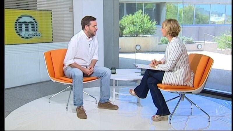 Fachin dice que los militantes de Podem tienen «la última palabra» sobre su postura ante el 1-O