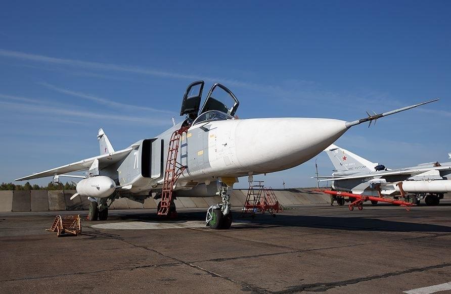 Rusia entrenará a mujeres pilotos militares por primera vez desde 1991