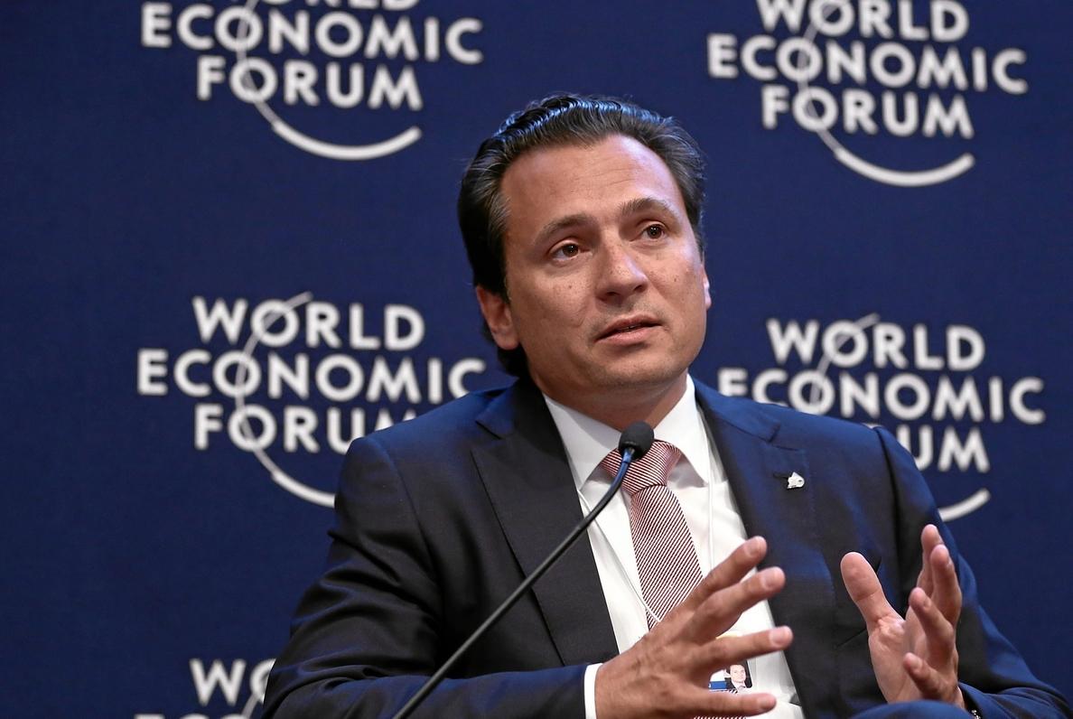 Lozoya, ex director general de Pemex, recibió 8,5 millones por conceder contratos a Odebrecht
