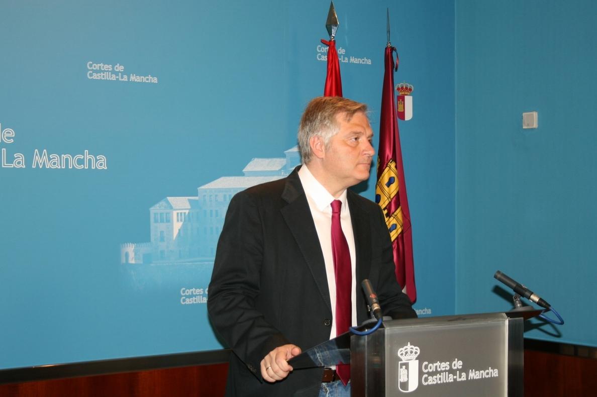PP celebra la retirada de la enmienda sobre la carrera funcionarial de altos cargos pero avisa de que será retomada