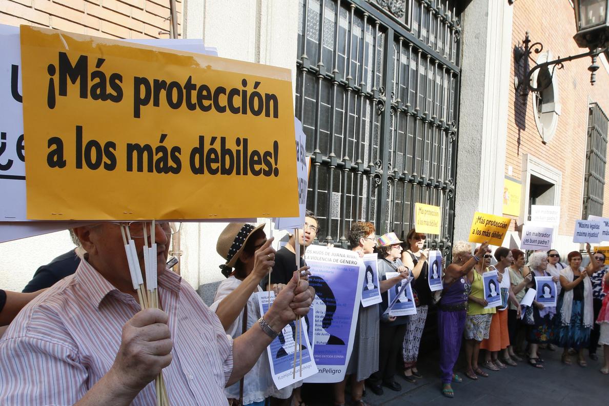 La carta de Juana Rivas desde su escondite: «No hago nada fuera de la ley»