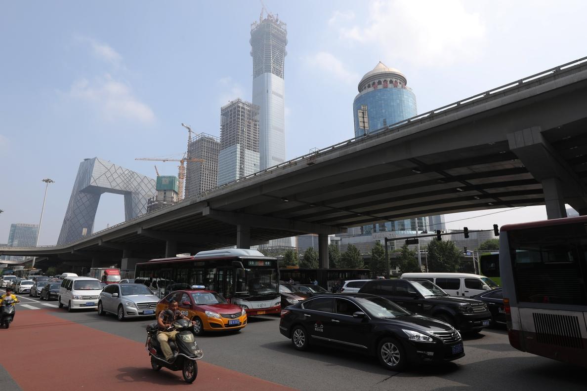 La tasa de desempleo en las ciudades chinas se sitúa en julio en el 5,1 %