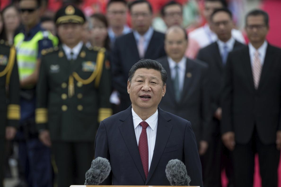 China dice que tomará medidas contra EEUU para proteger intereses económicos