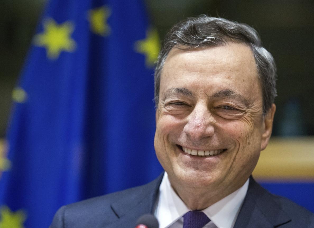 El Constitucional alemán cuestiona la legalidad de las compras de bonos del BCE