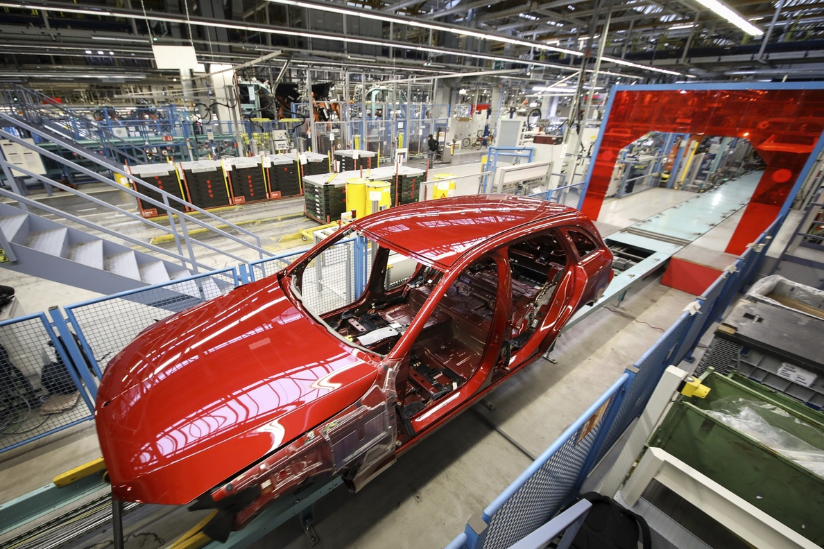 EL PIB alemán creció un 0,6 % en el segundo trimestre