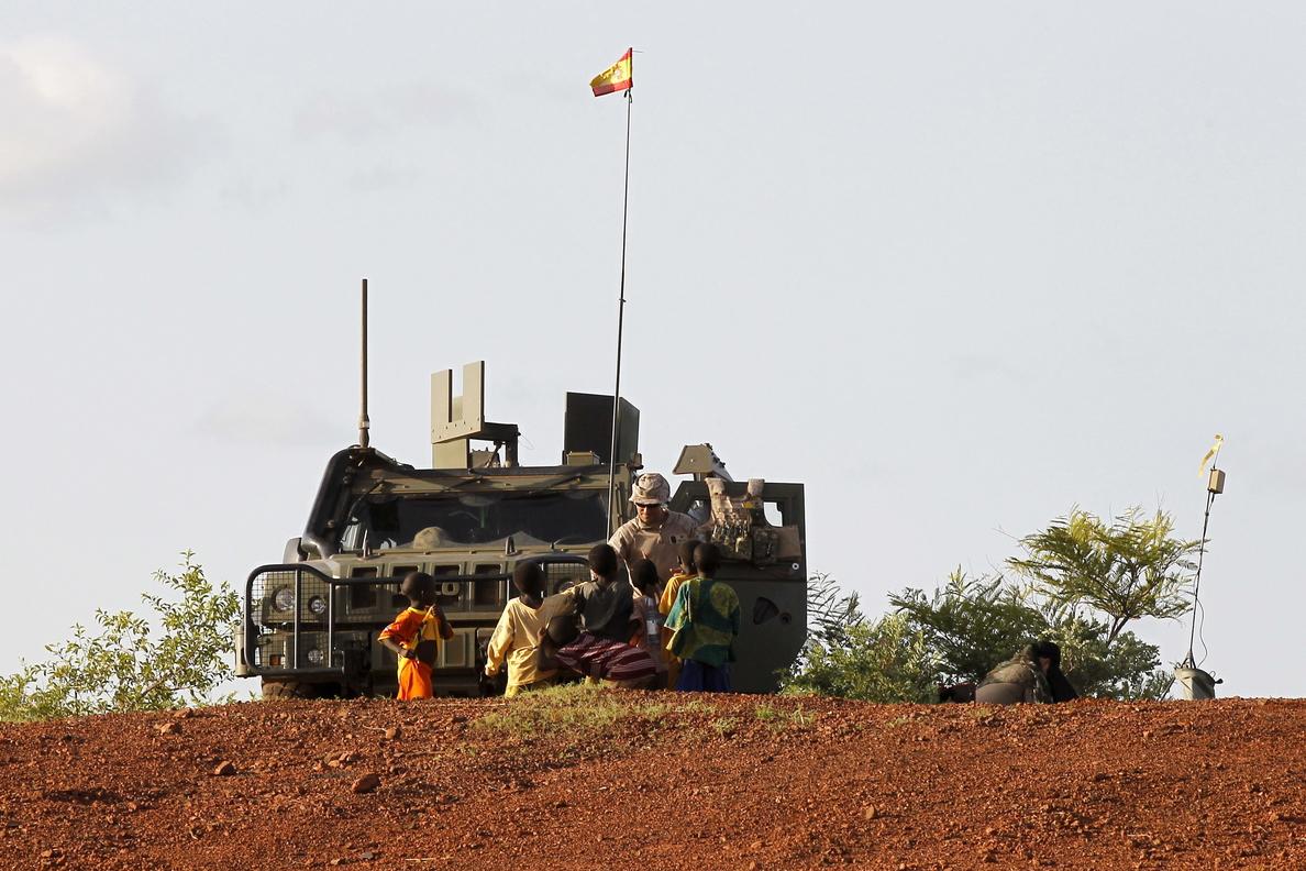 Siete muertos en un ataque armado contra campo de la ONU en el norte de Mali