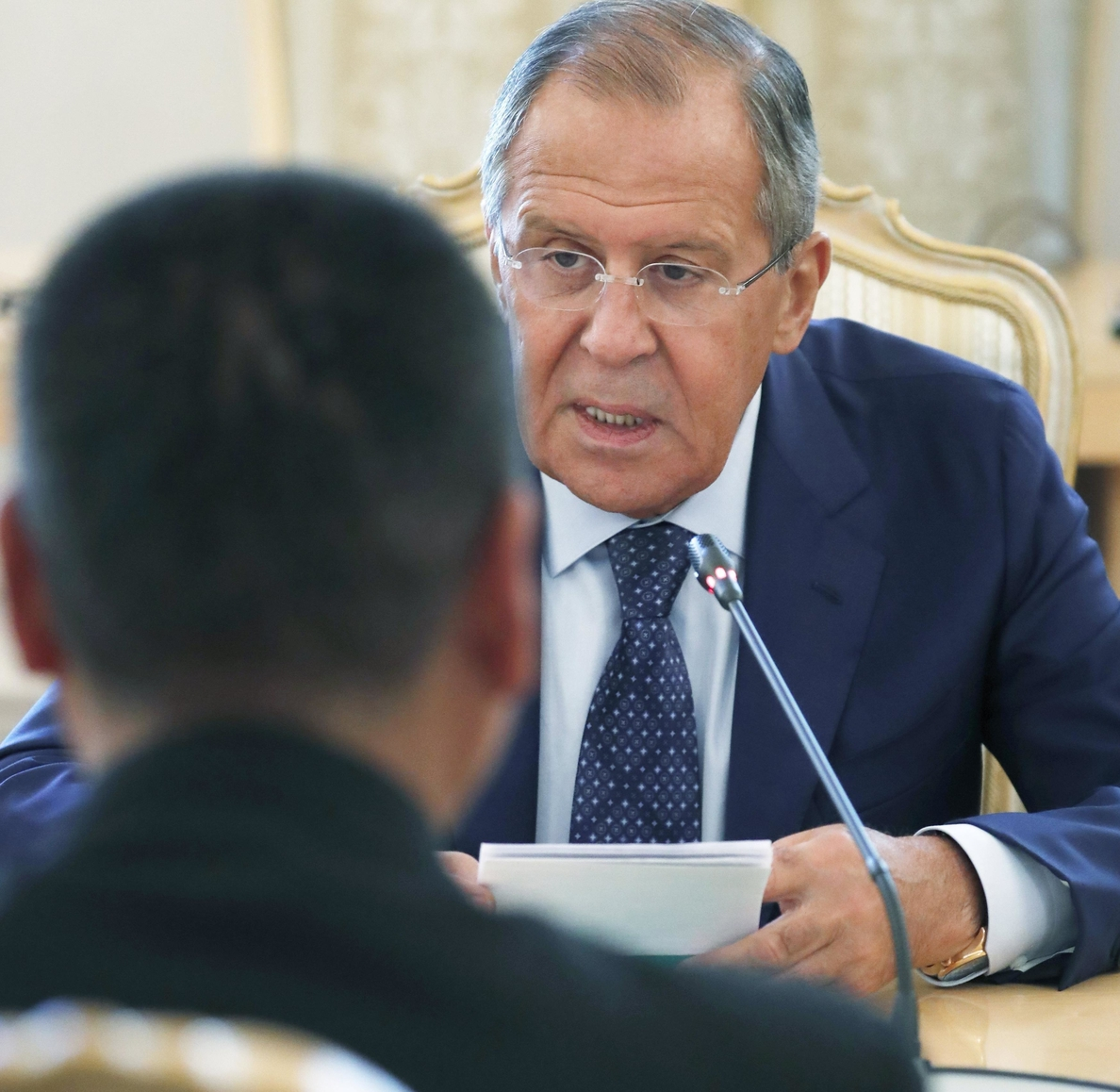 Moscú rechaza las medidas económicas para «estrangular» a Pyongyang