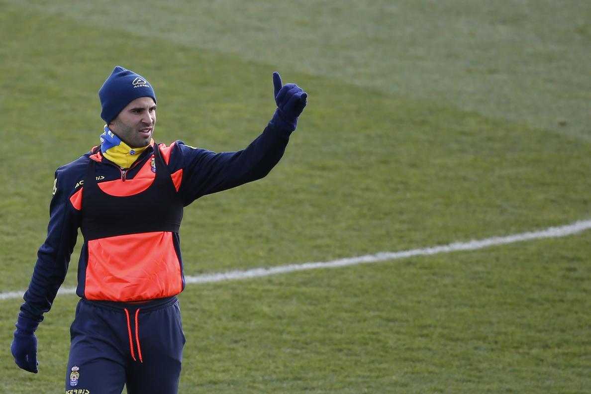 El PSG cede a Jesé al Stoke City hasta junio de 2018