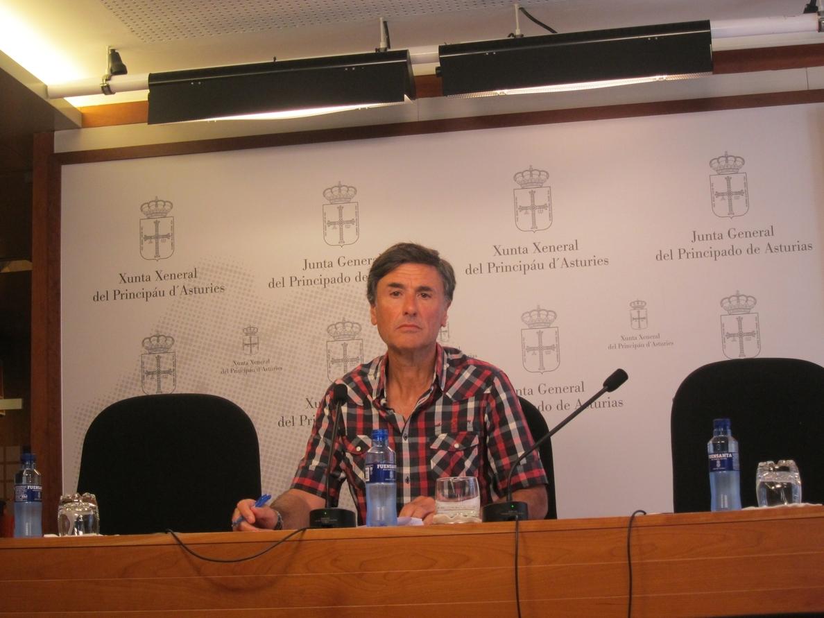 Podemos critica el nombramiento del exdiputado Trevín como directivo de una empresa que «recibió 18 millones en ayudas»