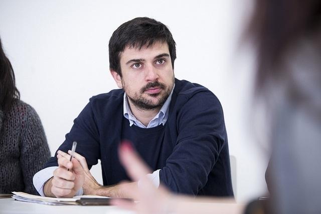 Ramón Espinar critica que la Fundación Franco recibe «cientos de miles de euros» en donaciones porque «el PP quiere»