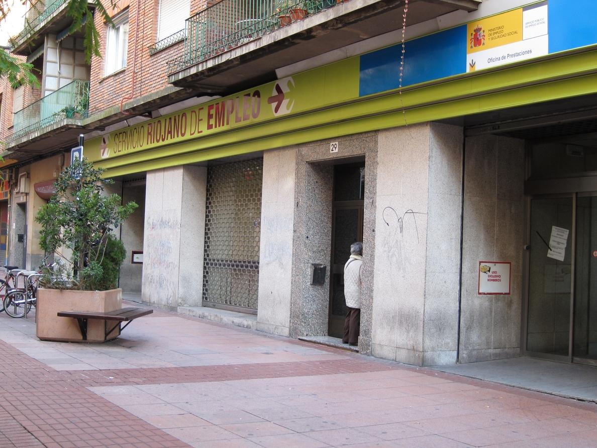 Asturias es la región que menos tarda en reconocer prestaciones por desempleo, y La Rioja, la que más