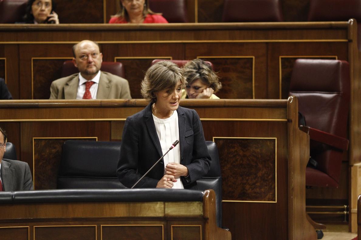 En Comú pide explicaciones a Tejerina por la falta de reacción ante la crisis de la fruta dulce