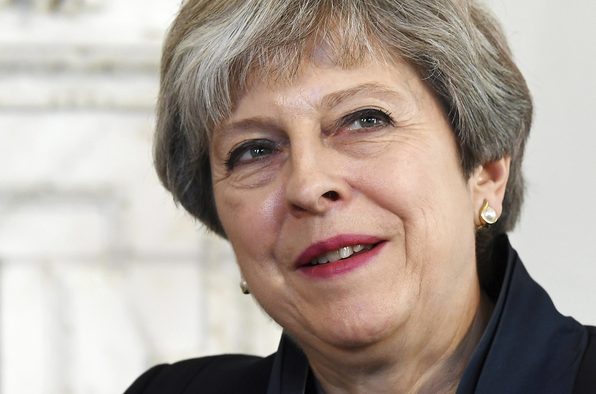 Inglaterra  confía en cumplir con el calendario y pasar a la segunda fase de negociaciones del Brexit