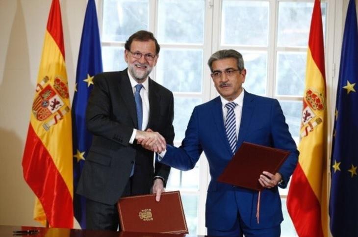 Nueva Canarias negocia con Gobierno una mesa de trabajo para abordar la precariedad de »las kellys»